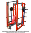 Legend Fitness - Fat Bar Power Station (3171)