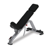 Star Trac - Inspiration Adj. Incline Bench