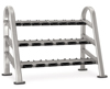 Nautilus - Instinct DUMBBELL RACK (10-PAIR / 3-TIER)