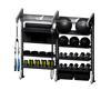 GYM RAX - Double Suspension Bay