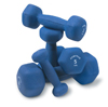 Hampton Fitness - Neo-Hex Dumbbell