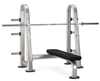 Star Trac - Instinct - OLYMPIC FLAT BENCH