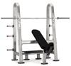 Nautilus - Instinct OLYMPIC INCLINE BENCH
