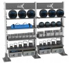 Apogee Double Storage Bay (Loaded)