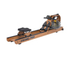 Horizontal Viking Pro Indoor Rower