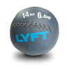 LYFT - Wall Ball