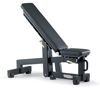 TechnoGym® - Adjustable Bench - Pure Strength