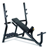 TechnoGym® - Inclined Bench - Element +