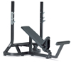 TechnoGym® - Olympic Incline Bench - Pure Strength