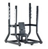 TechnoGym® - Olympic Military Bench - Pure Strength