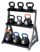 Power Systems - Studio Premium Kettlebell Rack