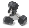 Hampton Fitness - Dura-Bell Dumbbells