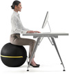TechnoGym® - Active Sitting