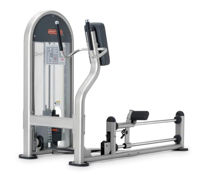 glute press machine