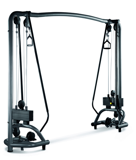 technogym cable machine