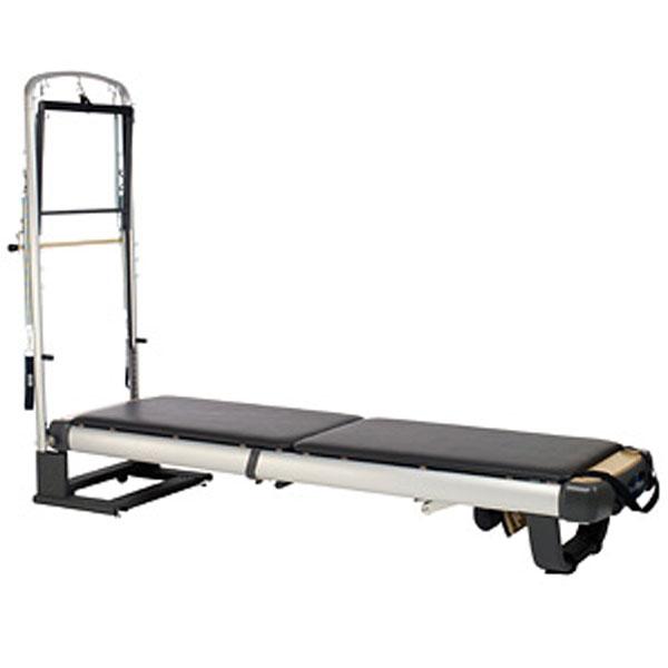 Peak Pilates Fit Reformer: Advantage Fitness Products : Products: Peak Pilates System