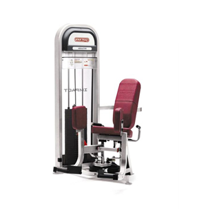 Star Trac Impact Strength Abductor Exercies Machine
